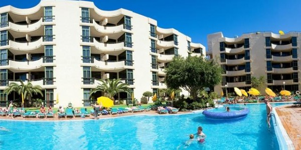 Tenerife: 4 Star All Inclusive w/ Kids Stay FREE