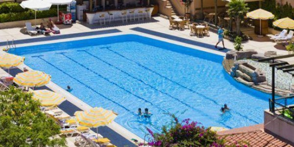 Luxurious Beachfront All Inclusive Week to Turkey