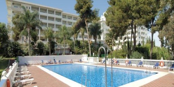 Costa Del Sol: 4 Star All Inclusive w/ Kids Stay FREE & Splash Zone