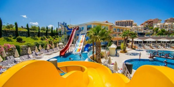 Turkey: 5 Star All Inclusive w/ 2 Kids Stay FREE