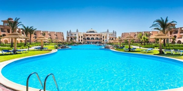 Luxurious Family Favourite All Inclusive Holiday to Egypt