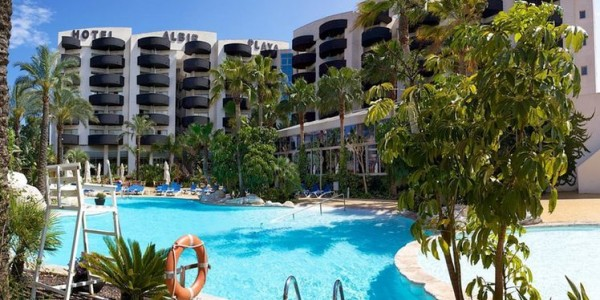 Costa Blanca 4-Star All Inclusive - Save £160pp