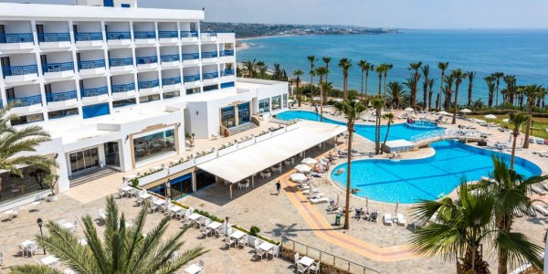 Cyprus 4-Star All Inclusive - SAVE £199pp