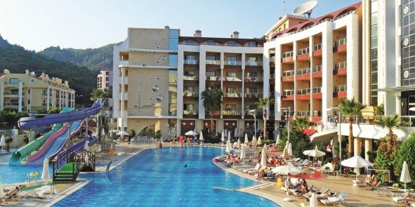Turkey 5-Star All Inclusive - Great Reviews