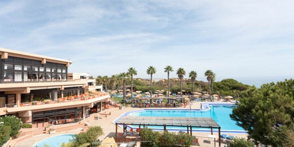 Algarve 3-Star All Inclusive - Great for Families