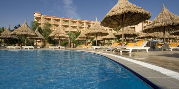 Hurghada 4-Star All Inclusive - Includes Luggage and Transfers
