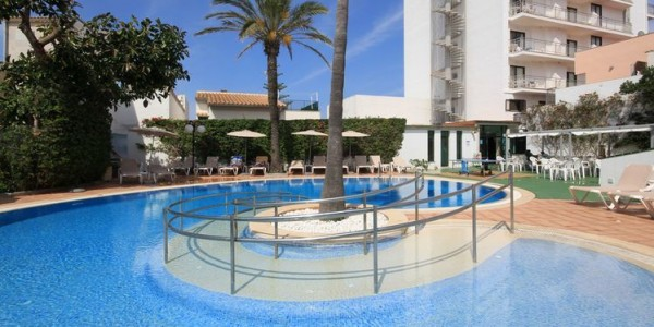 3* Great Value  All Inclusive Beach Break to Majorca