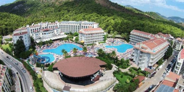 5* Award Winning All Inclusive Family Favourite to Turkey
