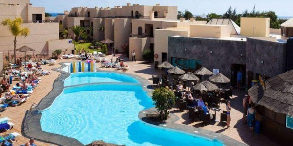 Popular 3* Lanzarote All Inclusive Week By the Beach