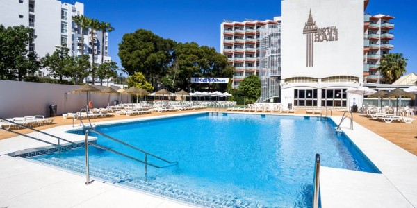 Costa del Sol 3-Star All Inclusive - Great Entertainment