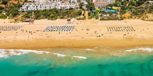 Algarve 3-Star All Inclusive - Close to Beach