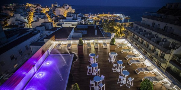 Benidorm 3-Star All Inclusive - Central Location