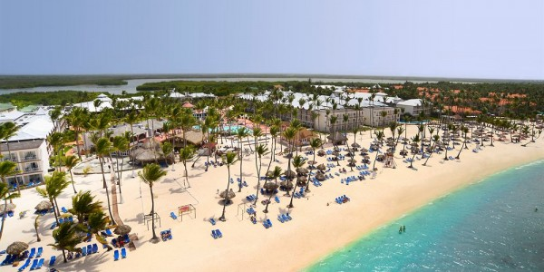 Dominican Rep 4-Star All Inclusive - Includes Luggage Transfers