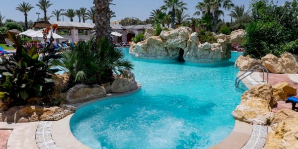 Tunisia 5-Star All Inclusive - Great Reviews