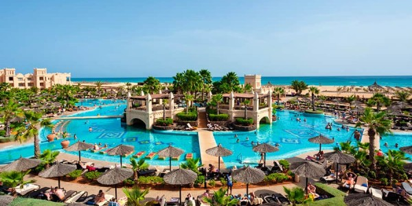 Cape Verde 4-Star All Inclusive - Includes Luggage and Transfers