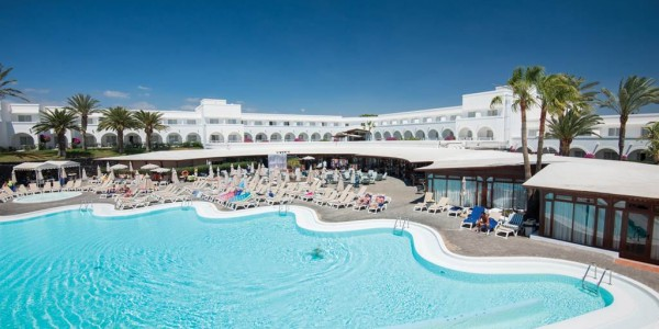 Lanzarote 4-Star All Inclusive - Quiet Location