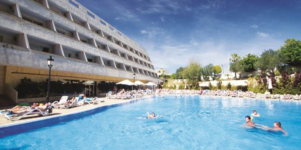 3* Lively All Inclusive Week to Tenerife w/ Airport Transfers