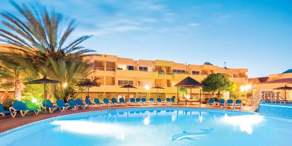 Fantastic 3* Fuerteventura All Inclusive Beach Holiday