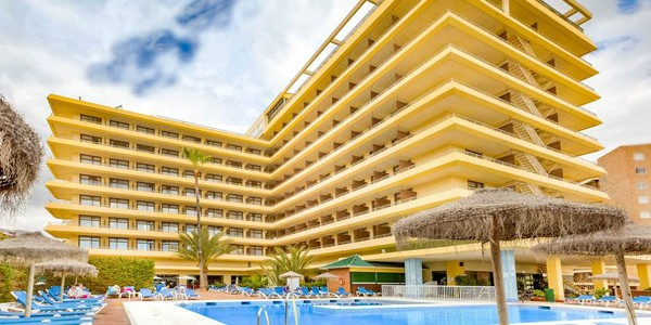 3* Costa Del Sol All Inclusive Deal Perfect for Families