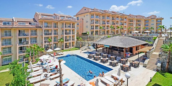 Luxurious Turkey All Inclusive Deal with Kids Stay FREE