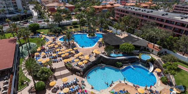 Award Winning Tenerife All Inclusive with FREE Siam Park Tickets