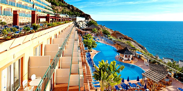 4* Last Minute All Inclusive Family Week to Gran Canaria