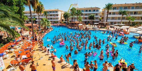 4* Adults Only All Inclusive Break to Majorca with Flights