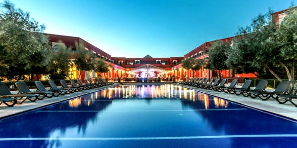 Luxury 5* Marrakech All Inclusive Early Summer Family Break