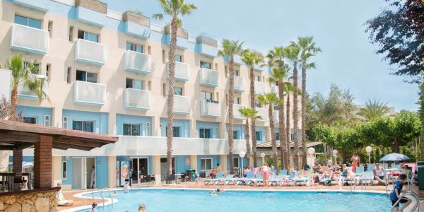 3* Salou All Inclusive Week with Fantastic Facilities