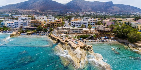 4* Deluxe Crete All Inclusive Perfect for Beach Lovers