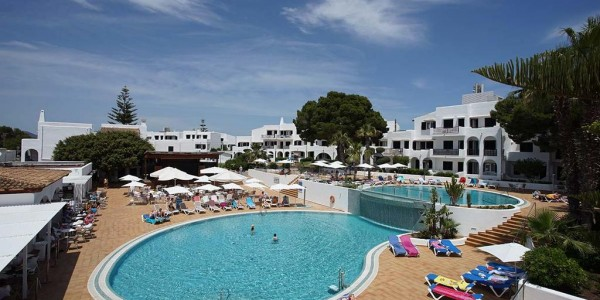 3* Majorca All Inclusive Family Week By the Beach