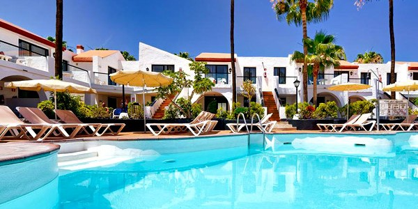 Great Value 3* All Inclusive Holiday Week to Gran Canaria