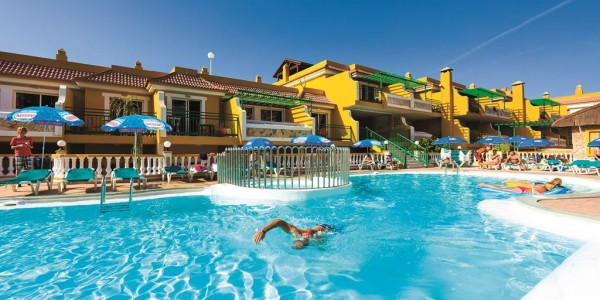 Great Value 3* All Inclusive Holiday Week to Fuerteventura
