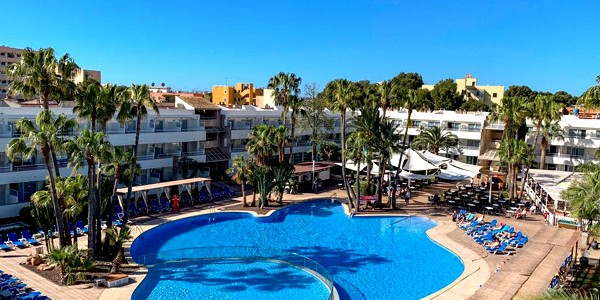 Deluxe 4* Majorca All Inclusive Week Perfect for Families