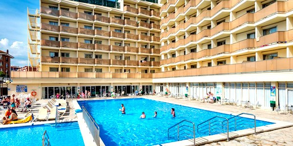 Great Value 3* Costa Brava All Inclusive Beach Escape
