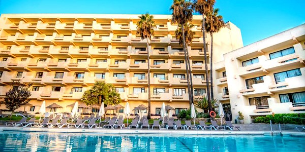 Popular 4* All Inclusive Beach Week to the Costa Del Sol