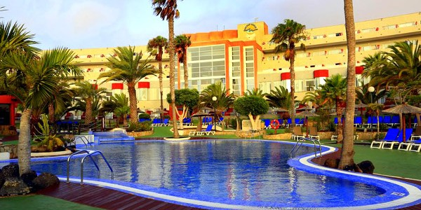3* All Inclusive Week to Fuerteventura By the Beach