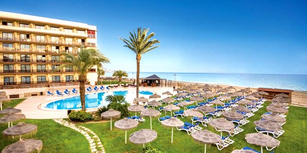 Luxury 4* Costa Del Sol All Inclusive Beach Holiday