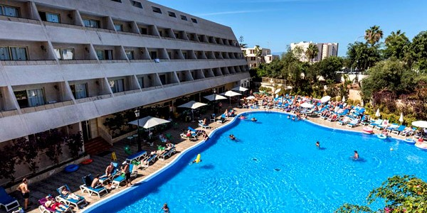 3* Lively Winter Sun All Inclusive Week to Tenerife