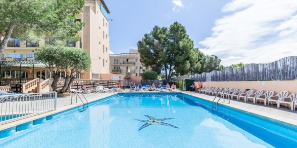Popular 3* All Inclusive Family Choice to Majorca