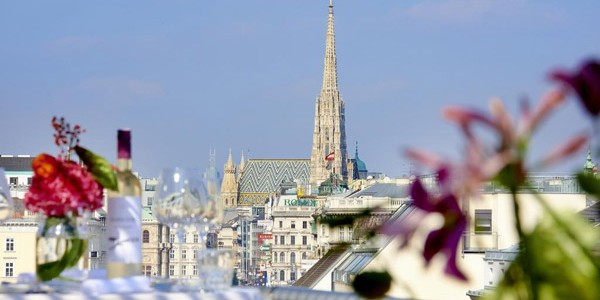 5* Vienna Bed & Breakfast - In Heart of City