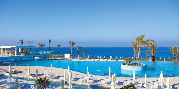 5* Cyprus All Inclusive - Waterpark Included