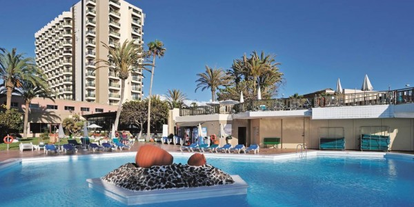 4* Beachfront All Inclusive Holiday Week to Tenerife