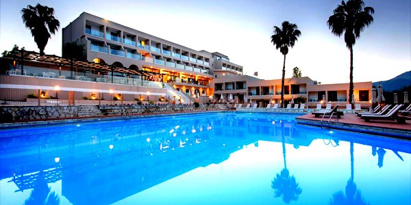 Stylish 4* Corfu All Inclusive w/ FREE Extras