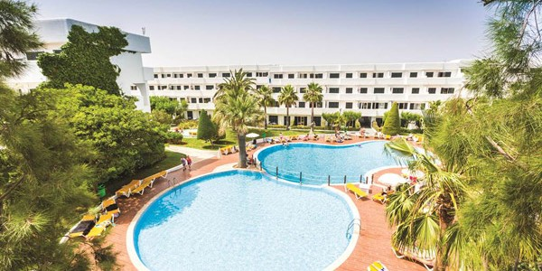 4* Majorca All Inclusive Family Favourite By the Beach