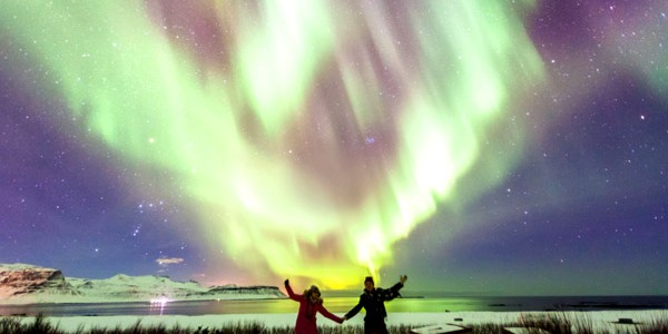 4* Reykjavik Xmas Market Break w/ Return Flights & Breakfast
