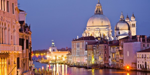 3* Italy Multi City Break Escape: Rome & Venice