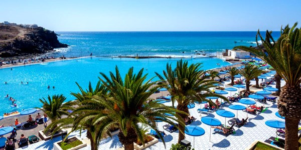 3* Tenerife All Inclusive Family Escape w/ Return Flights