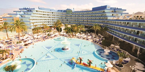 Tenerife: 5 Star Break w/ 1st Child Stays FREE