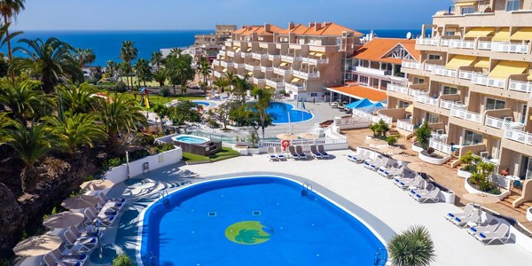 Tenerife: 4 Star Half Board Week w/ Flights Included